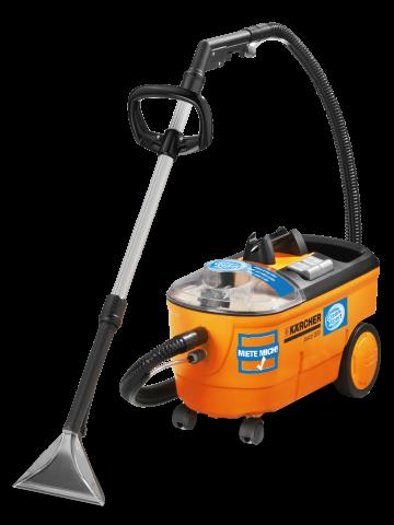 Professionele CleanXpert® machine