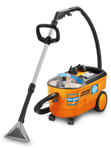 La machine professionnelle CleanXpert®